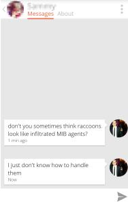 mib racoons