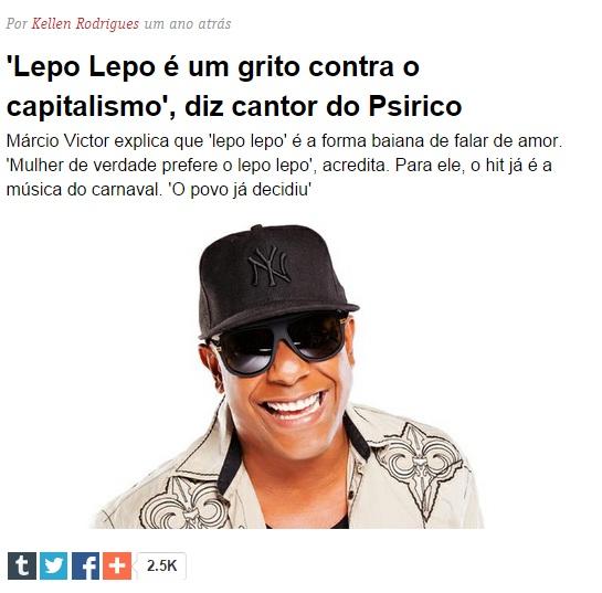 Marxio Vitor